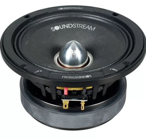 А/сч. SoundStream SMC.804, 1шт
